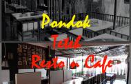 Pondok Teteh Resto Cafe