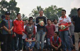 Pemkot Pagar Alam Gelar Kejuaraan Bola Voli Piala Walikota